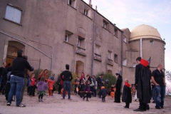 Halloween à APE Maternelle3
