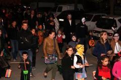 Défilé Halloween APE1