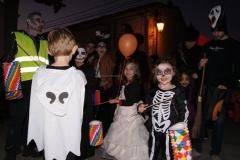 Défilé Halloween APE2