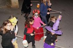 Défilé Halloween APE3