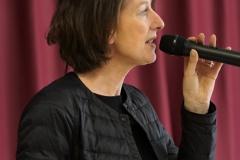 le Printemps des poètes Peggy Liby