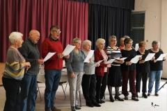 chorale seniors