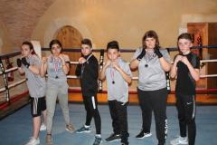Boxing Club 80