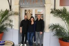 Brasserie le France 04