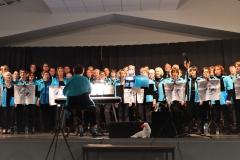 Concert au profit de l'association Ensangble 30