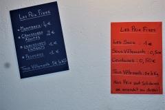 Le Petit REV atelier Friperie