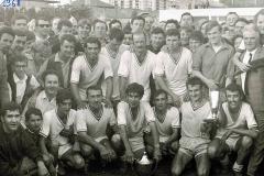 1968_Le FCV, vainqueur de la Coupe Gard-Lozère