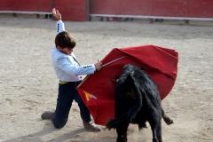 09_Capea_El Campo©Pierre Alcaraz Manzanares