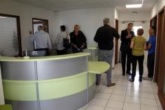 Hall d'accueil CCPC