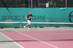 Tournoi de tennis Vauvert 01
