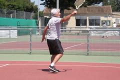 Tournoi de tennis Vauvert 02