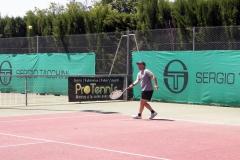Tournoi de tennis Vauvert 04