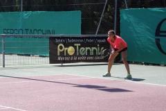 Tournoi de tennis Vauvert 09
