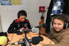 Radio système (4)
