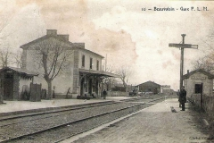 02_Gare de Beauvoisin avec hangar à vins