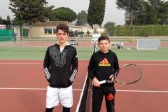 07_consolante 14 ans Gaçons - Emiliani Bastien - Chevalier Robiin