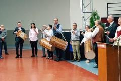 02_La Coupo Santo est chantée à la fin du banquet