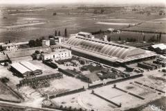 09_Vue aérienne de l'usine dans les années 50