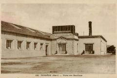02_entrée de l'usine vers 1910 - 1920