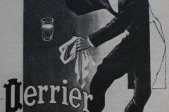 06_Pub de Perrier dans les années 50 - 60