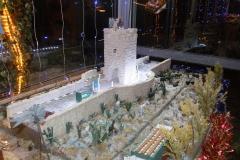 Village miniature 01