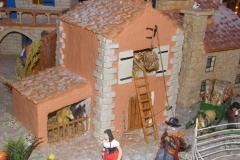 Village miniature 04
