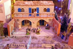 Village miniature 05
