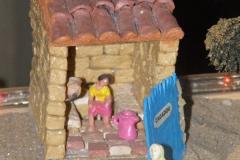 Village miniature 08