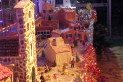 Village miniature 11