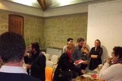 conférence débat Aimargazelles 03
