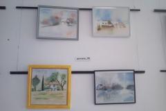 exposition d'Aquarelle 03