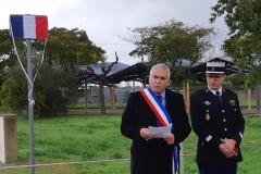 00 Hommage  Colonel Arnaud Beltrame