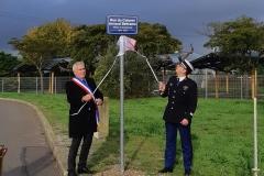 02 Hommage  Colonel Arnaud Beltrame
