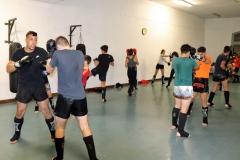 02_Boxe_thai_Boxing_Attitude