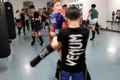 04_Boxe_thai_Boxing_Attitude