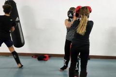 05_Boxe_thai_Boxing_Attitude