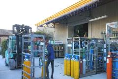entreprise VP gaz