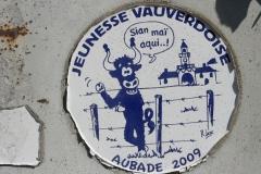 stickers-Vauvert-2009