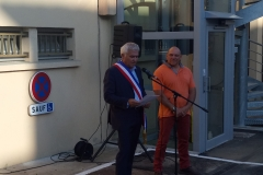Inauguration salle musculation 02