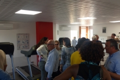 Inauguration salle musculation 04