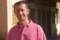 Jeremy Tessier, président de la cave de gallician 2017