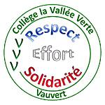 Collège la Vallée Verte Vauvert
