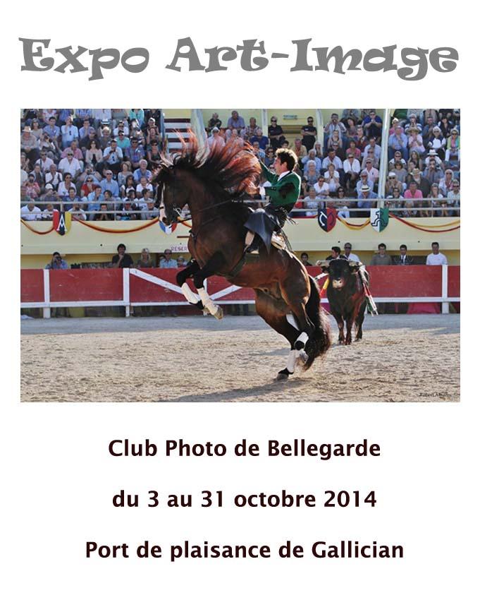"""<span style=""""color:#e80014; font-weight:bold;"""">Expo photos<br />Art-Image</span><br />au Port de plaisance<br />de Gallician<br /><span style=""""font-style:italic;"""">du 3 au 31 octobre</span>"""