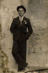 André Guigon en 1946