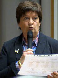 Marie-Josée Quérel Commission des festivités