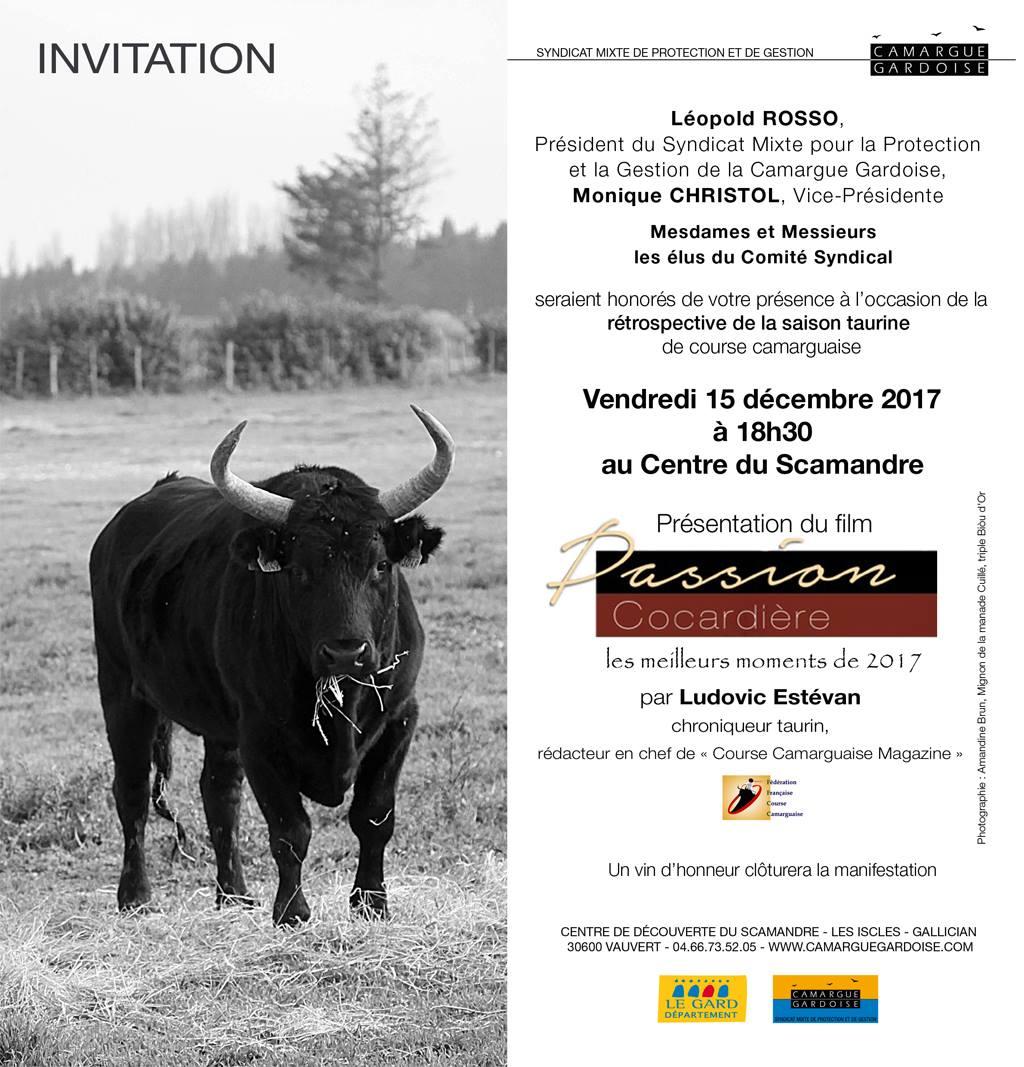 Passion Cocardière @ Centre du Scamandre à Gallician | Vauvert | Occitanie | France