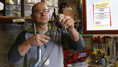 Repar Cycles Beauvoisin