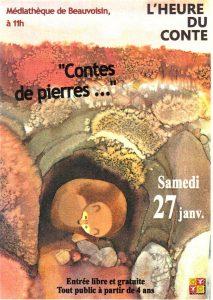 Contes de Pierres...