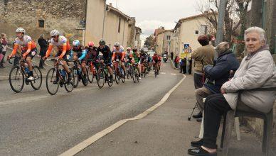 course cycliste Etoile de Bességes