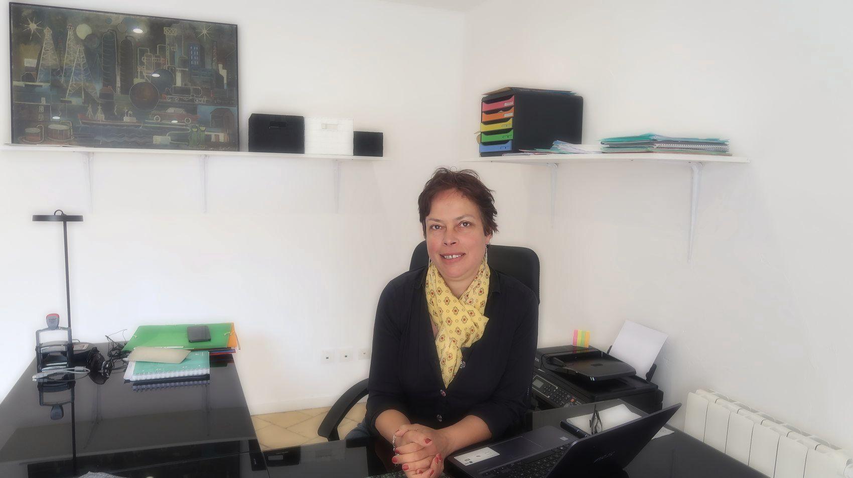 Vauvert nathalie vaucheret ouvre son cabinet d expertise en valuation immobili re et - Cabinet expertise batiment ...